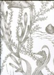 Hidden Treasures Seahorse Wallpaper 70032 By Hooked On Walls For Today Interiors